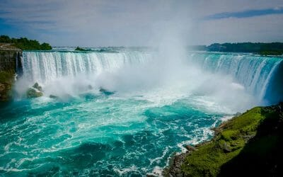 IS A NIAGARA OF GLORY COMING TO WESTERN NEW YORK?